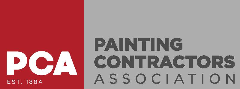 Painting Contractors Association Logo